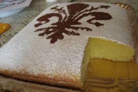 Florentine Cake Recipe