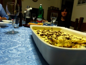 Tiramisù - Mascarpone - Cappannelle