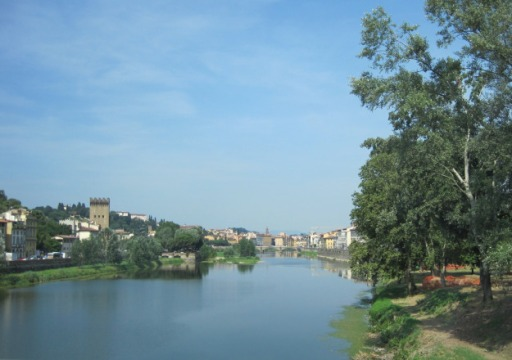 Florence River