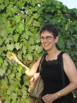 Suzanne Bianchi (Washington DC) July 2010