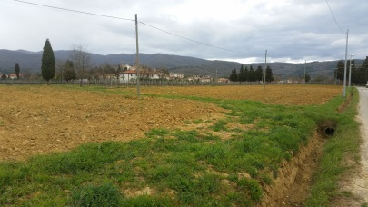 land and castiglion fibocchi