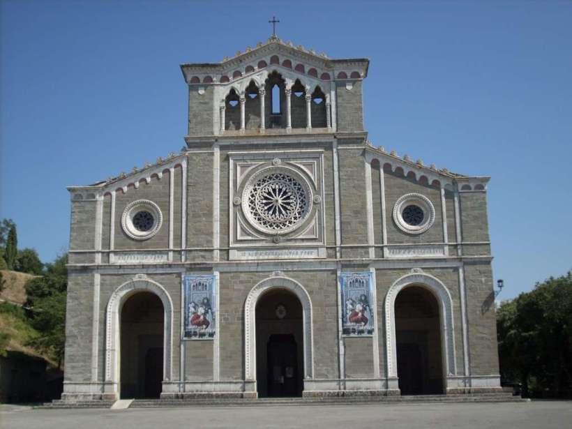 La-Basilica-di-Santa-Margherita